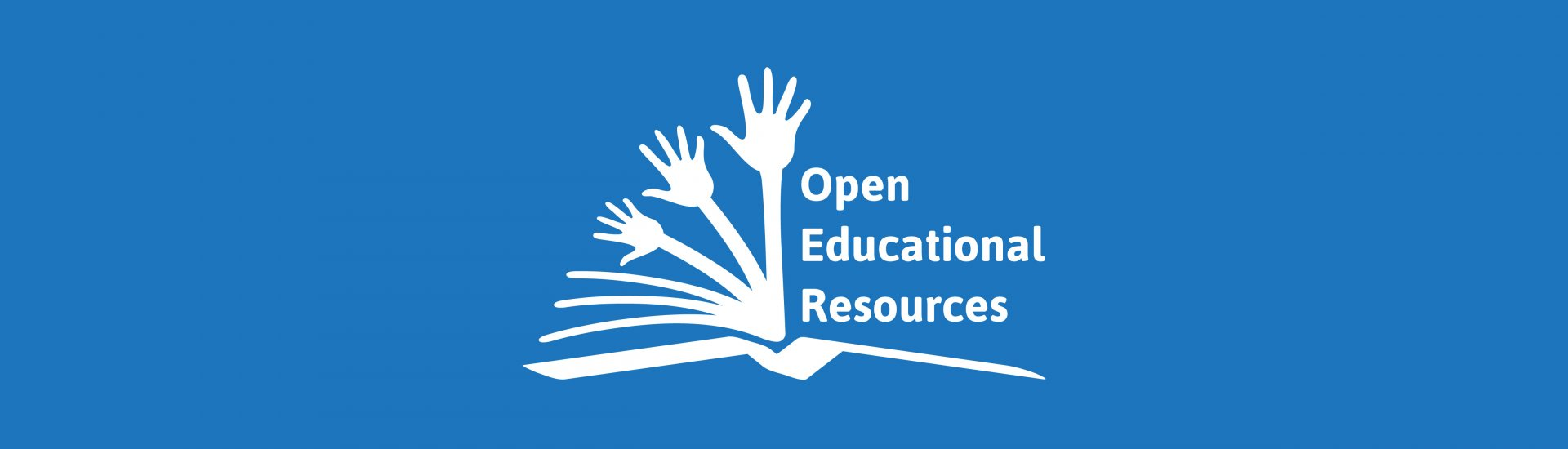 Logo Open Educational Resources