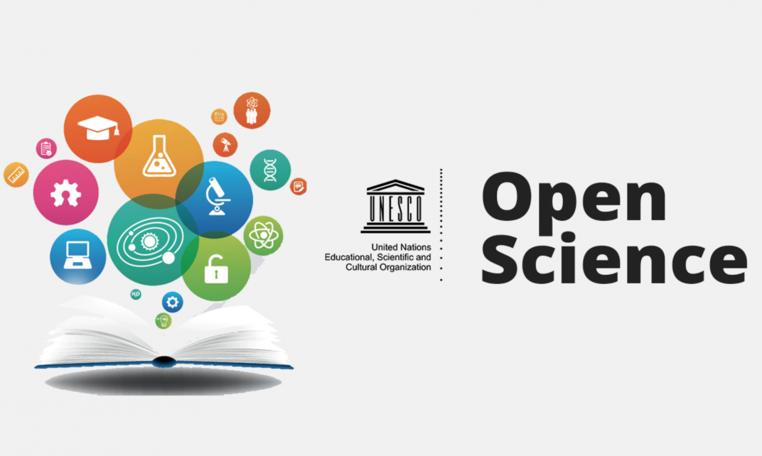 Unesco Logo Open Science