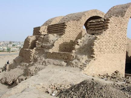 Ashur (Qal'at Sherqat)