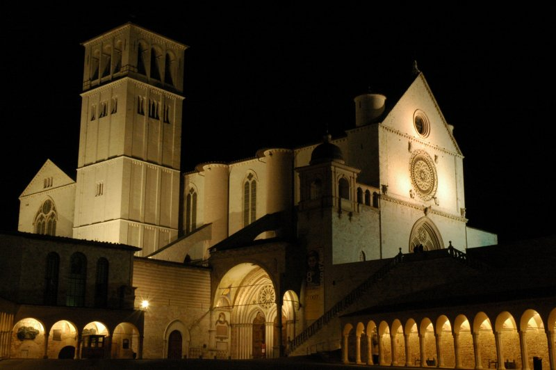 Assisi. (Foto: CC/Flickr.com | Giancarlo)