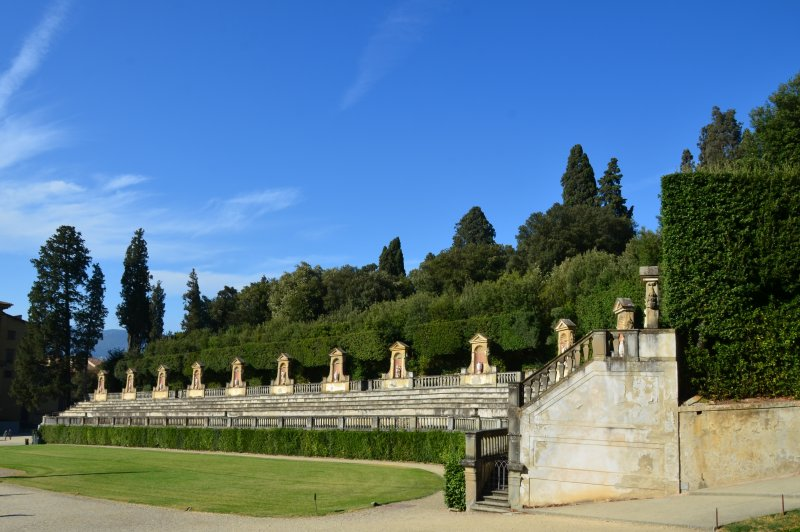 Boboli Gardens 17 . (Foto: CC/Flickr.com | Richard Mortel)