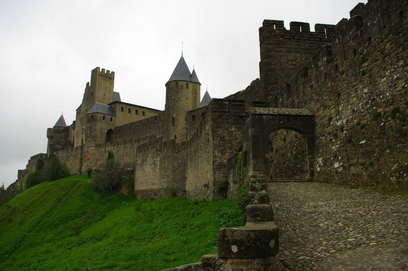 Carcassonne. (Foto: CC/Flickr.com | Isaac)