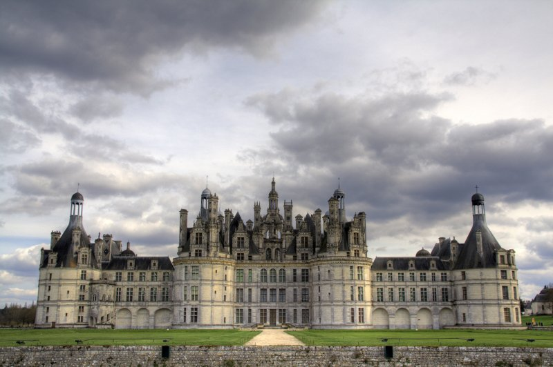 Castle of Chambord. (Foto: CC/Flickr.com | Hervé BRY)