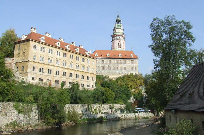 Cesky Krumlov Castle. (Foto: CC/Flickr.com | Chris Yunker)