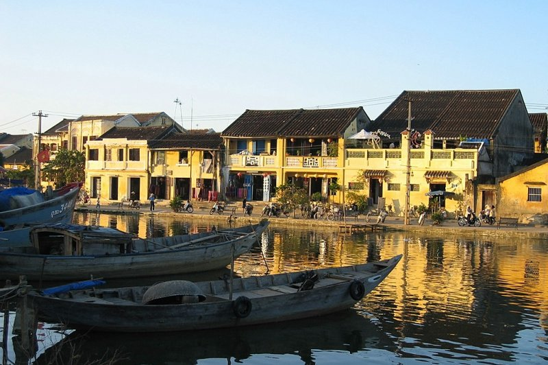 Hoi An. (Foto: CC/Flickr.com | thriol)