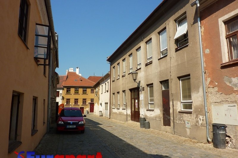 Jewish Quarter, Trebic, Czech Republic. (Foto: CC/Flickr.com | John Williams)