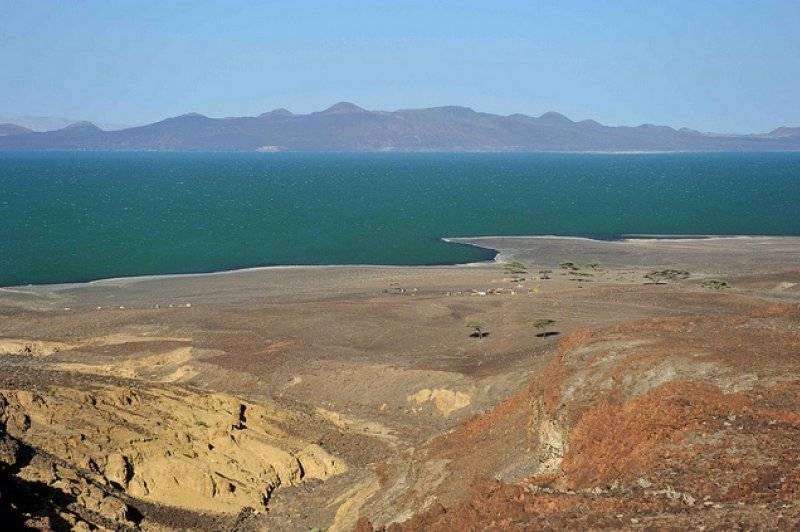 Lake Turkana. (Foto: CC/Flickr.com | International Rivers)