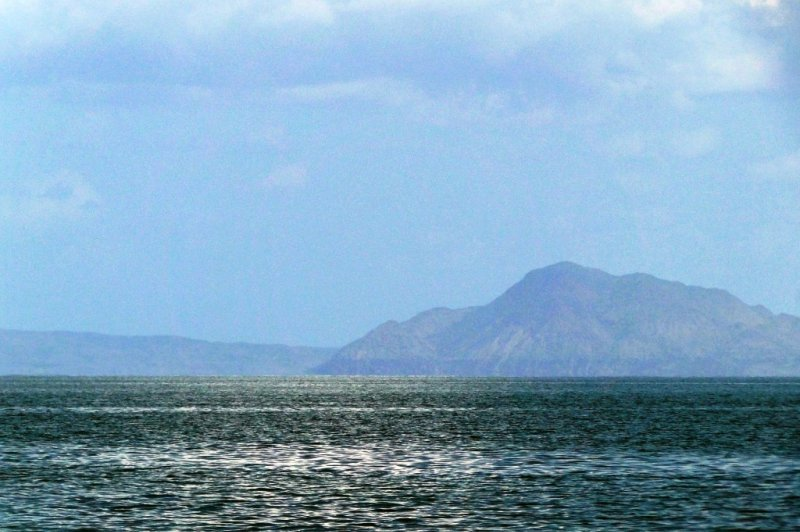 Lake Turkana's Central Islands. (Foto: CC/Flickr.com | Peter Etelej)