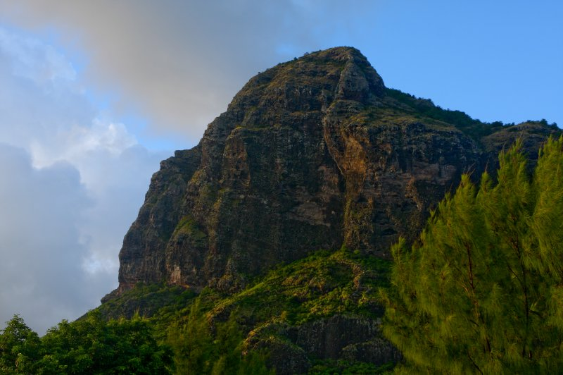 Le Morne. (Foto: CC/Flickr.com | notcub)