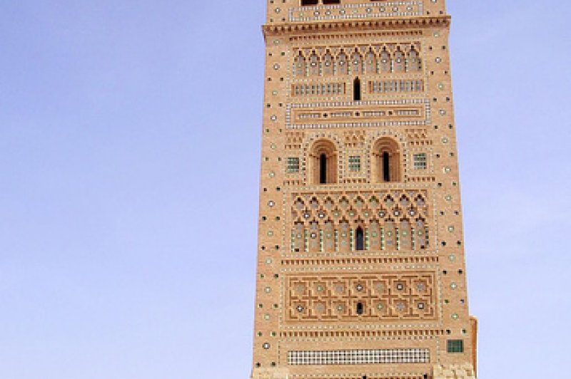 Mudejar Teruel. (Foto: CC/Flickr.com | Angel)