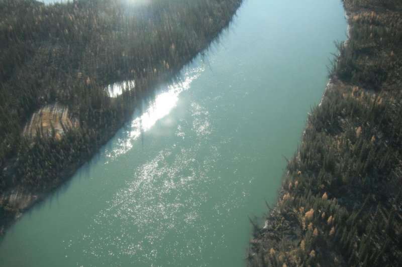 Nahanni River. (Foto: CC/Flickr.com | Fort Simpson Chamber of Commerce)