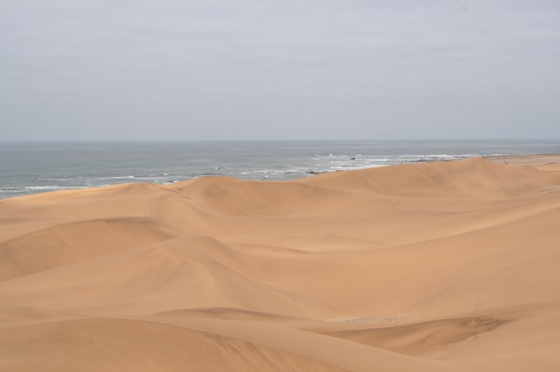 Namib Desert and Skeleton Coast. (Foto: CC/Flickr.com | Jean & Nathalie)