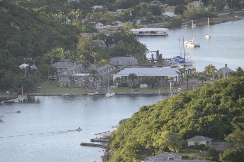 Royal Naval Dockyard, English Harbour, Antigua. (Foto: CC/Flickr.com | Stephen McParlin)