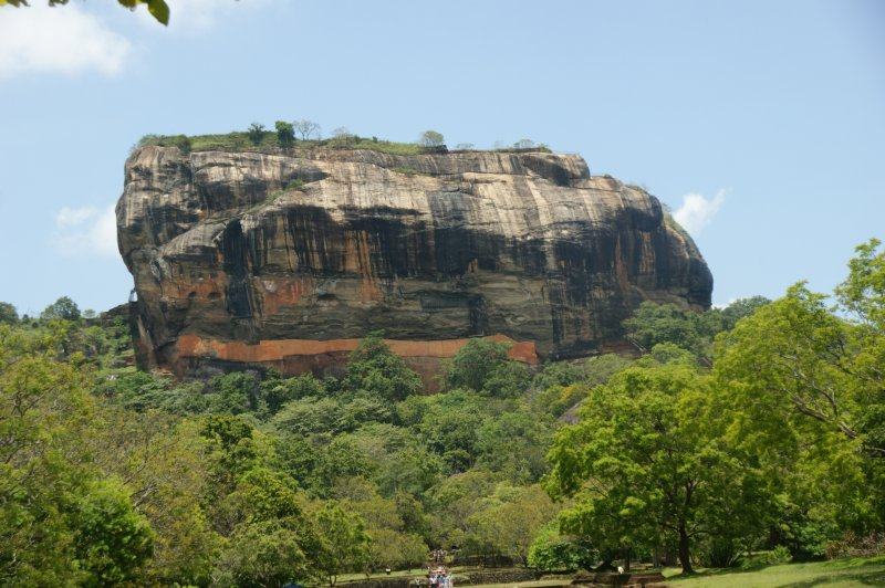 Sigiriya. (Foto: CC/Flickr.com | Tim Ellis)