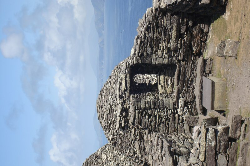 Skellig Michael. (Foto: CC/Flickr.com | highlander411)