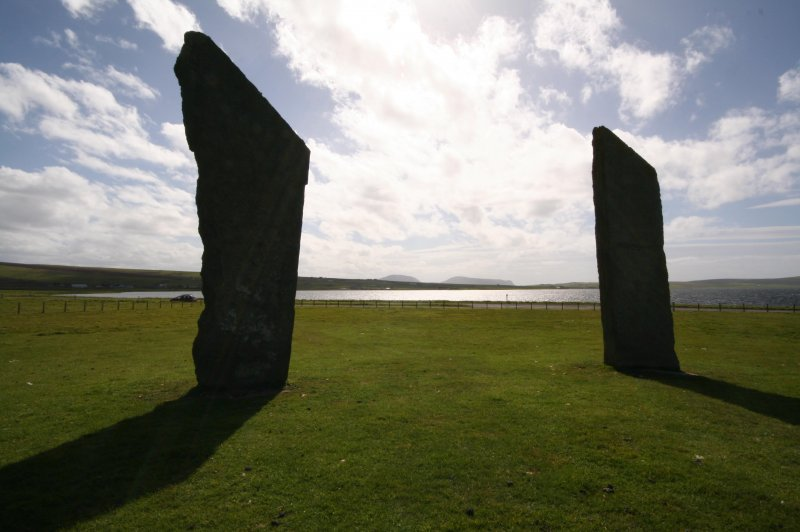 Stones of Stenness 1. (Foto: CC/Flickr.com | swifant)