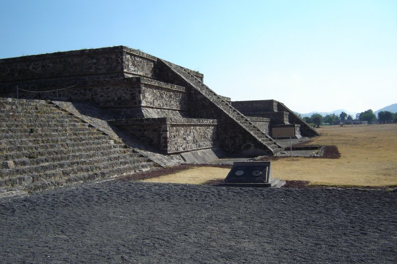 Teotihuacan. (Foto: CC/Flickr.com | mykewithwai)