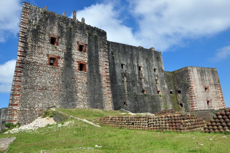 The Citadelle Laferriere.. (Foto: CC/Flickr.com | Alan B. Owens Photography)