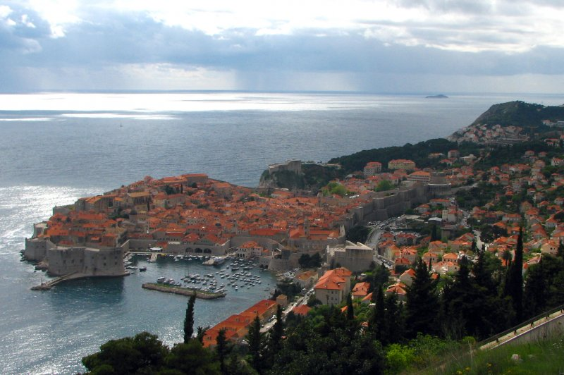 The Old City of Dubrovnik, Croatia. (Foto: CC/Flickr.com | Andrew Holmes)