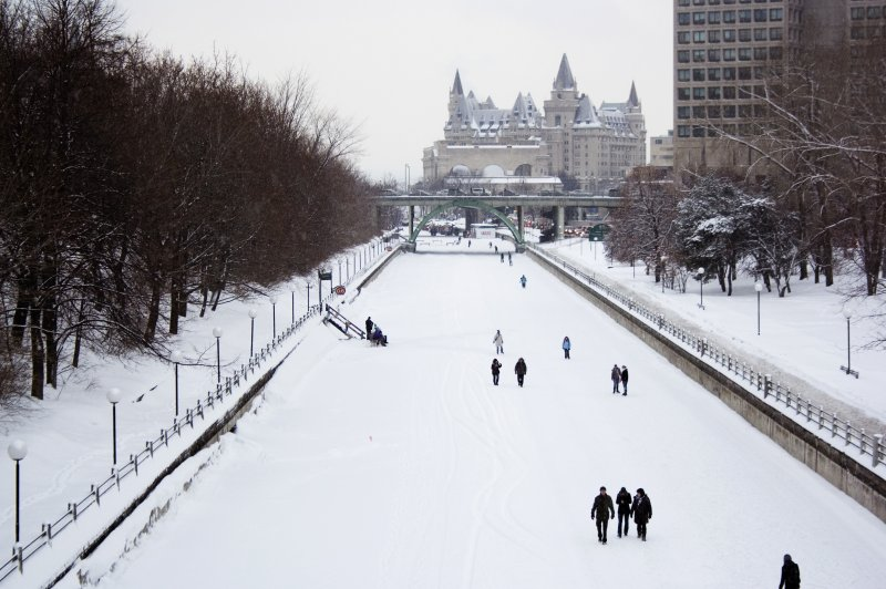 The Rideau Canal. (Foto: CC/Flickr.com | RenaudPhoto)