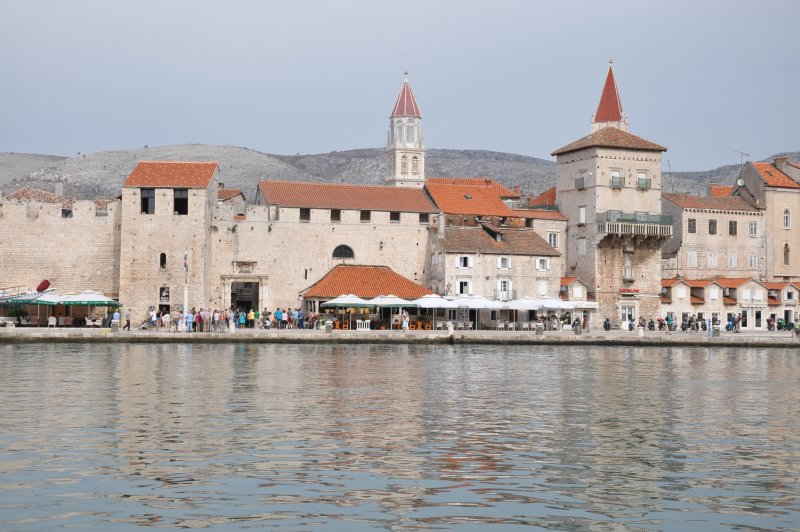 Trogir, old town. (Foto: CC/Flickr.com | Dick Stracke)