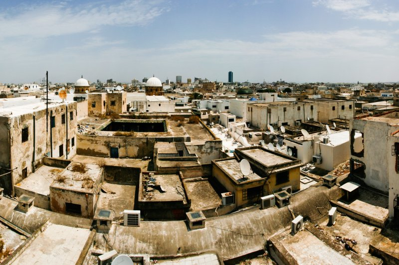 Tunis Medina. (Foto: CC/Flickr.com | Christopher Rose)