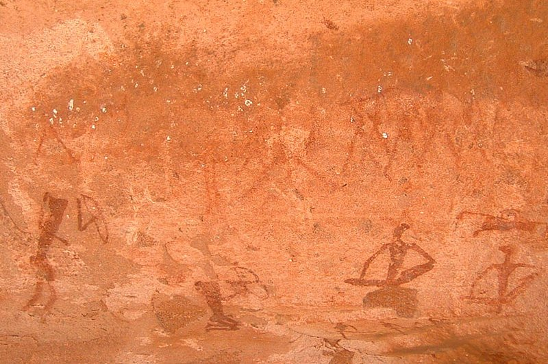 Twyfelfontein. (Foto: CC/Flickr.com | only_point_five)