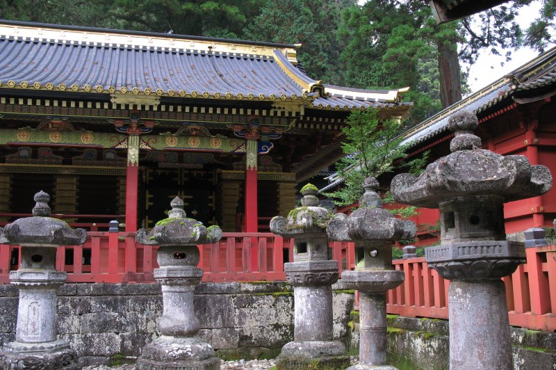 UNESCO World Heritage Shrines and Temples of Nikko . (Foto: CC/Flickr.com | TANAKA Juuyoh ())