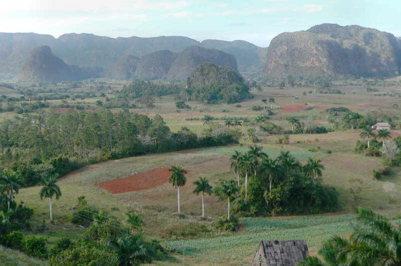Vinales Valley. (Foto: CC/Flickr.com | Simon & Vicki)