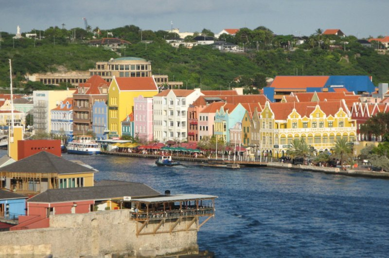 Willemstad - Curacao. (Foto: CC/Flickr.com | Pierre Mangin)
