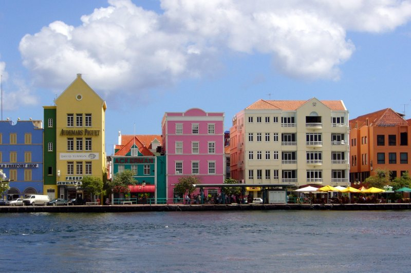 Willemstad Curacao Neth. Ant.. (Foto: CC/Flickr.com | Jessica Bee)